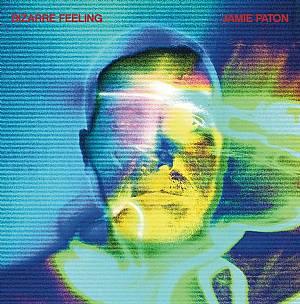 "Jamie Paton/BIZARRE FEELING 12"""