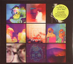 """Various/ELECCIO ESPECIAL EP 12"""""""