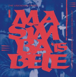 Unknown Cases/MASIMBABELE 2015 REMIX 12""