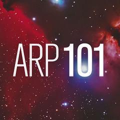"""Arp.101/U - GROOVE 12"""""""