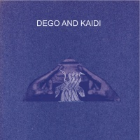 """Dego & Kaidi/EP #1 12"""""""