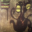 G.Corp vs Mighty Tree/DEMON DUBSTEP 12""