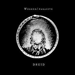 "Worker Parasite/DRUID (CLOUDS REMIX) 12"""