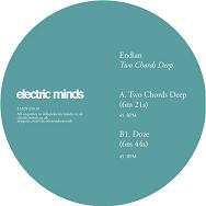 Endian/TWO CHORDS DEEP 12""