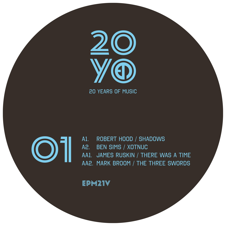 "Various/EPM20: EP1 12"""