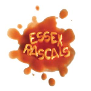 "Essex Rascals/FLOOR FISH WALL TELLY 12"""