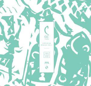 """C Cat Trance/REMIXES VOL. 1 12"""""""