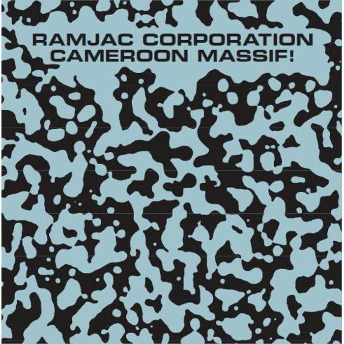 "Ramjac Corporation/CAMEROON MASSIF! 12"""