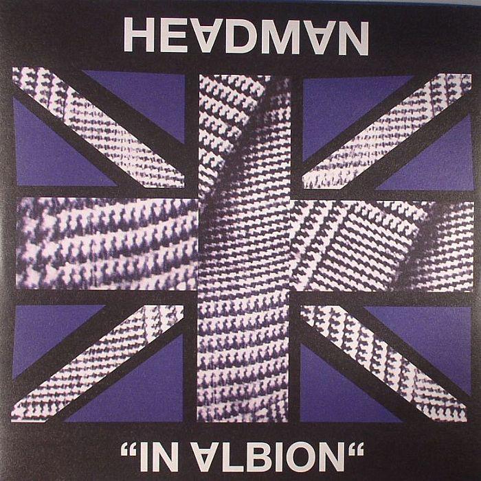 """Headman/IN ALBION 12"""""""