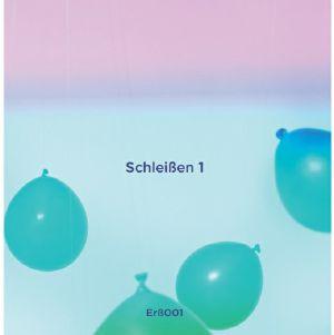 """Various/SCHLEISSEN PT. 1 12"""""""