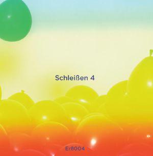 """Various/SCHLEISSEN PT. 4 12"""""""