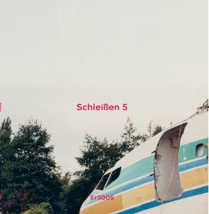 """Various/SCHLEISSEN PT. 5 12"""""""