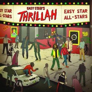 Easy Star All-Stars/THRILLAH CD