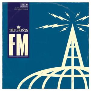 Skints, The/FM (COLORED) LP