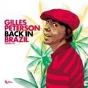 Gilles Peterson/BACK IN BRAZIL DCD