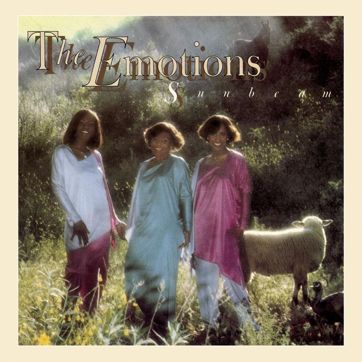 Emotions/SUNBEAM CD