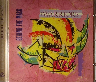 Warriors/BEHIND THE MASK CD