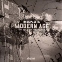 "Radioplastic/MODERN AGE 12"""