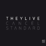 They Live/CANCEL STANDARD CD