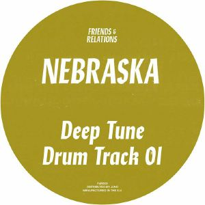 Nebraska/DEEP TUNE 12""