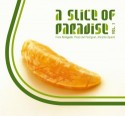Various/A SLICE OF PARADISE 5CD