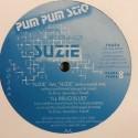 """Pum Pum Stiq/ILL BRUQ BLUES 12"""""""