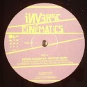 Inverse Cinematics/7 X 7 REMIXES 12""