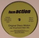 Faze Action/ORIGINAL.. JAY SHEPARD 12""