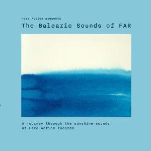 Various/BALEARIC SOUNDS OF FAR DLP