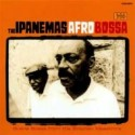 Ipanemas/AFRO BOSSA CD