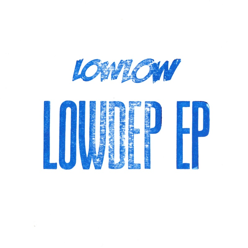 Low Low/LOWDEEP EP 10""