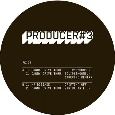 "Various/PRODUCER 3 PART 3  12"""