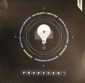 "Various/PRODUCER NO.1 - EP 2 12"""
