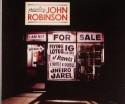 John Robinson/I AM NOT FOR SALE CD
