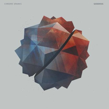"""Chrome Sparks/GODDESS EP 12"""""""