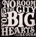 Martin Brew/NO ROOM IN THE CITY... DLP