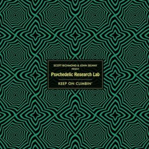 """Psychedelic Research Lab/KEEP ON... 12"""""""