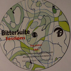 Jay Haze/BITTERSUITE SESSIONS 12""