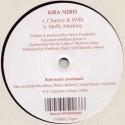 """Kira Neris/CHANCES & WILLS 7"""""""