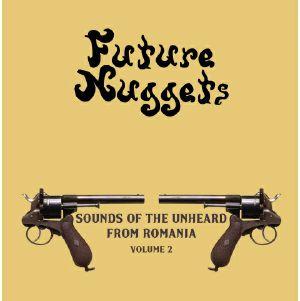 Various/SOUNDS OF... ROMANIA VOL. 2 DLP