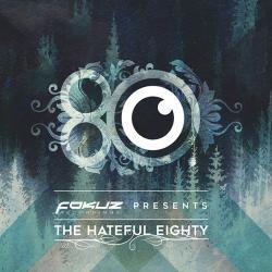 Various/FOKUZ: THE HATEFUL EIGHTY DCD