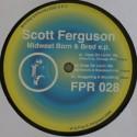 "Scott Ferguson/MIDWEST BORN & BRED 12"""