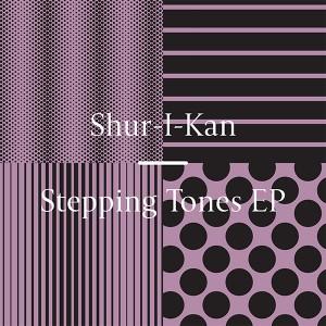 "Shur-I-Kan/STEPPING TONES 12"""