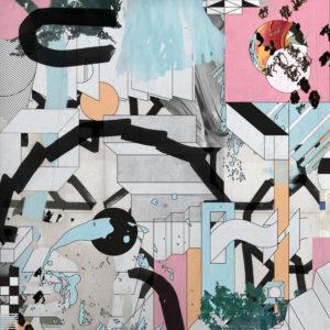 "DJ Aakmael/DAYDREEMING EP 12"""