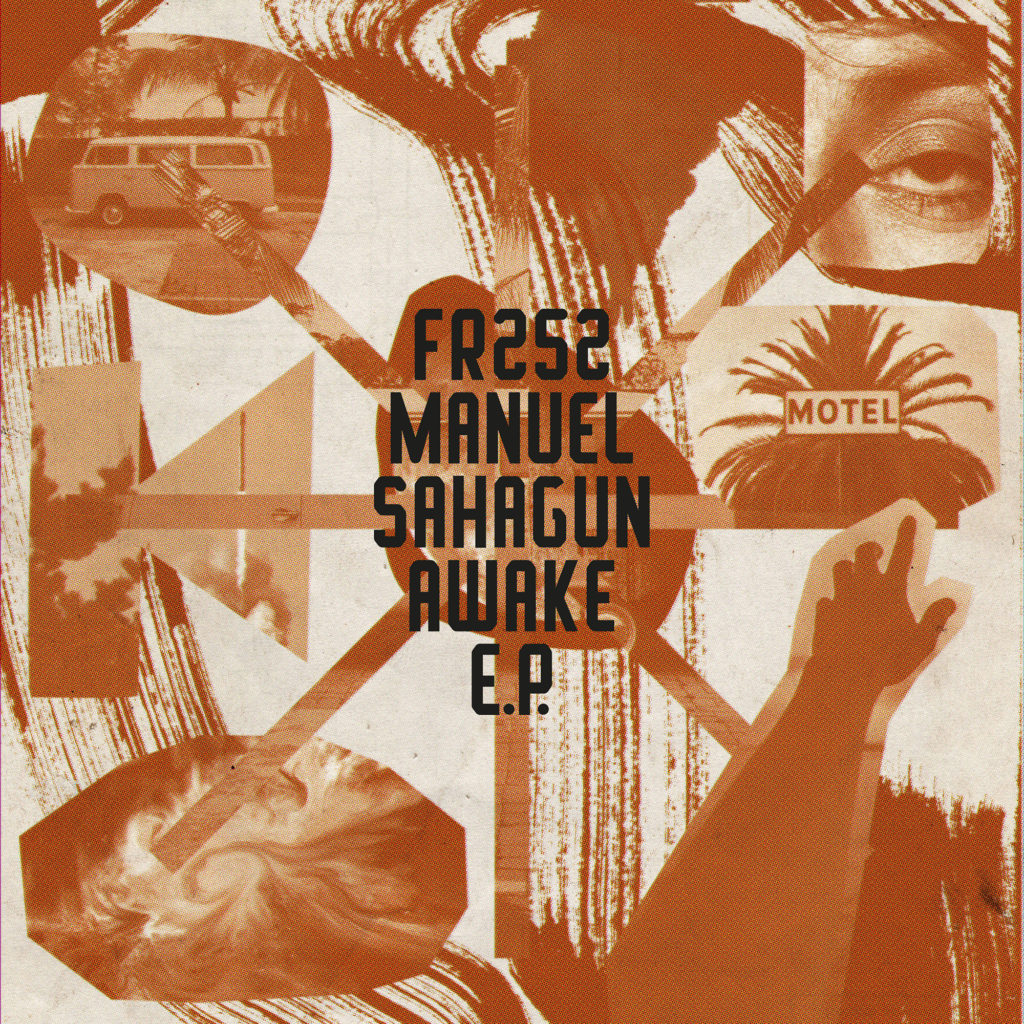 "Manuel Sahagun/AWAKE EP 12"""