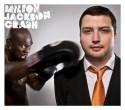 Milton Jackson/CRASH CD