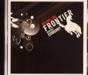 Coburn/FRONTIER VOL. 1 MIX CD