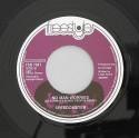 """Speedometer/NO MAN WORRIES DJ FORMAT 7"""""""