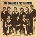Ray Camacho & The Teardrops/BEST OF CD