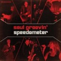 Speedometer/SOUL GROOVIN - LIVE! CD